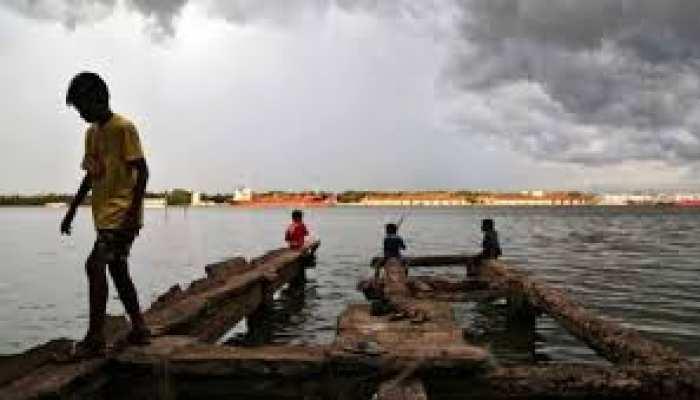 UP में मॉनसून का मिजाज: जानिए कहां रहेगा मौसम सुहाना, कहां होगी झमाझम बारिश से मुश्किल