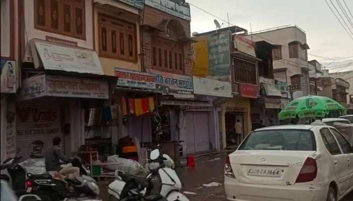 टोंक: दुकानदारों के हौसले बुलंद, पुलिस पर पक्षपात पूर्ण रवैये के लग रहे आरोप