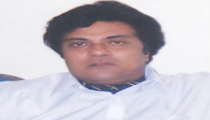 बिहार: पूर्व IAS मनोज श्रीवास्तव की कोरोना से मौत, राज्यपाल-CM ने जताया दुख