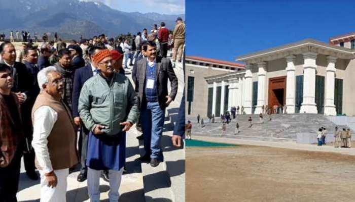 CM त्रिवेंद्र रावत का स्वतंत्रता दिवस पर गैरसैंण जाने का प्लान, क्या हरीश रावत के दबाव में लिया फैसला?
