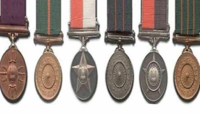स्वतंत्रता दिवस पर दिल्ली पुलिस के 35 जवान पुलिस पदकों से सम्मानित