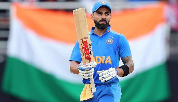 Indian Cricker Star including Virat Kohli and Sachin Tendulkar celebrate Happy Independence Day