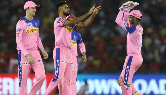 IPL 2020: राजस्थान रॉयल्स को बड़ा झटका, ये विदेशी प्लेयर नहीं खेल पाएंगे शुरुआती मैच