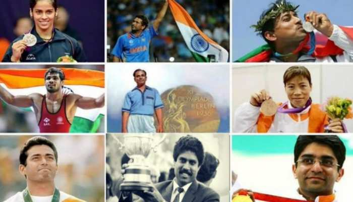 Independence Day:आजादी के 74 सालों में भारत को मिली है खेलों में ये 50 सफलताएं