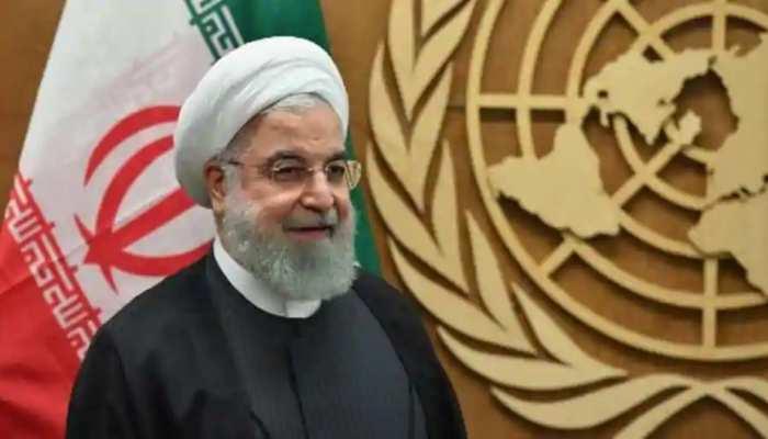 UN ने खारिज किया ईरान पर हथियार बैन की सीमा बढ़ाने का अमेरिकी प्रस्ताव, ट्रंप ने दी धमकी