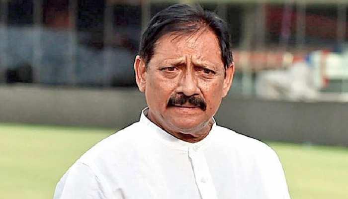 यूपी: योगी सरकार के कैबिनेट मंत्री और पूर्व क्रिकेटर चेतन चौहान का निधन