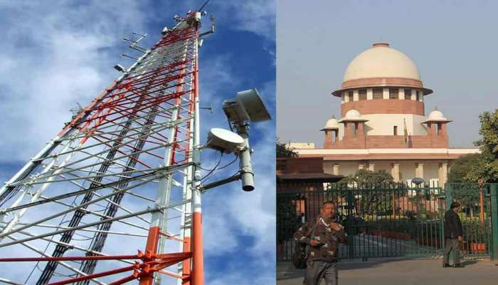 AGR Case: सुप्रीम कोर्ट पर आज टिकीं सबकी नजरें, क्या होगा टेलीकॉम सेक्टर का भविष्य?