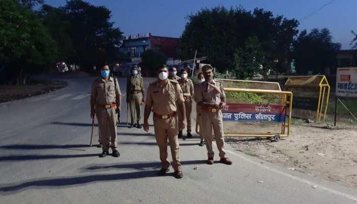 सीतापुर: दरिंदगी के बाद नाबालिग को घर के बाहर फेंक गए आरोपी, गांव के ही 3 युवक गिरफ्तार