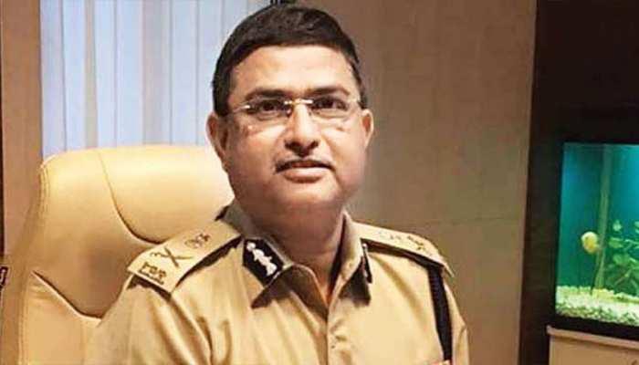 राकेश अस्थाना बने BSF के नए महानिदेशक, अगले साल जुलाई में होंगे रिटायर