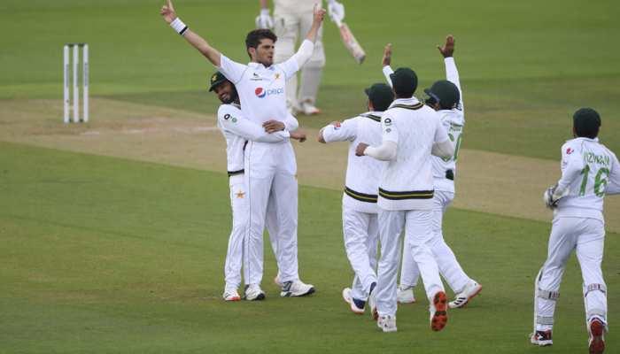 ENG vs PAK: बारिश के लगातार दखल के बाद दूसरा टेस्ट ड्रॉ, इंग्लैंड की बढ़त बरकरार
