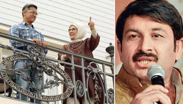 मनोज तिवारी ने भी आमिर खान पर उठाए सवाल, कहा- यह काबिले ऐतराज़ है