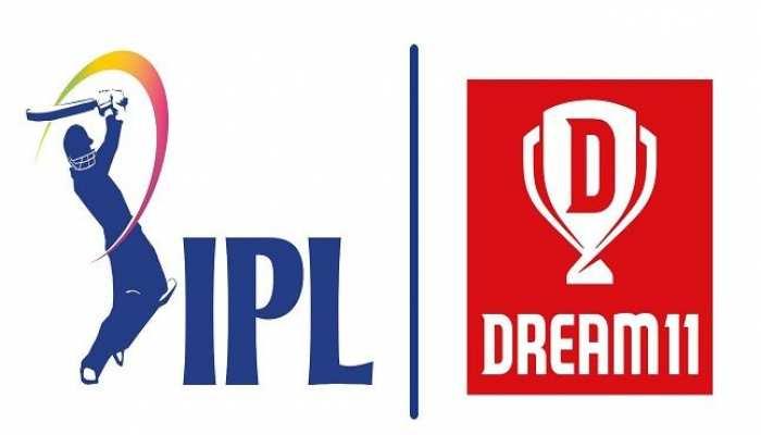 DREAM 11 ने मारी बाजी, IPL 2020 की टाइटल स्पॉन्सरशिप जीती