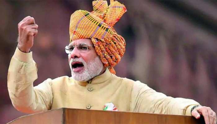PM मोदी की विदेशनीति से घायल हुआ पाकिस्तान, इस्लामिक देशों में बढ़ी भारत की पैठ