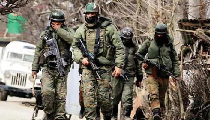 जम्मू कश्मीर में सुरक्षाबलों को बड़ी कामयाबी, 4 दिनों में 6 आतंकी मार गिराए