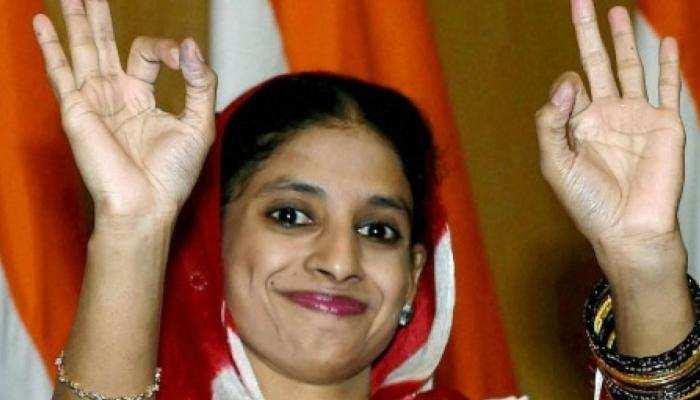 पांच साल बाद भी इंदौर की 'मुन्नी' को नहीं मिला परिवार, गीता के छत्तीसगढ़ कनेक्शन की ओर इशारा
