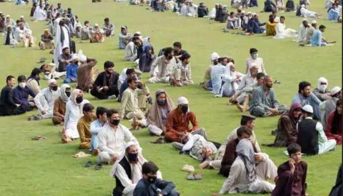 अफगानिस्तान में प्रताड़ित हिंदुओं और सिखों को मिला भारत का समर्थन