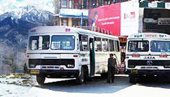 उत्तराखंड: परिवहन निगम की बसों में घटेगा किराया, बढ़ेगी यात्रियों की संख्या