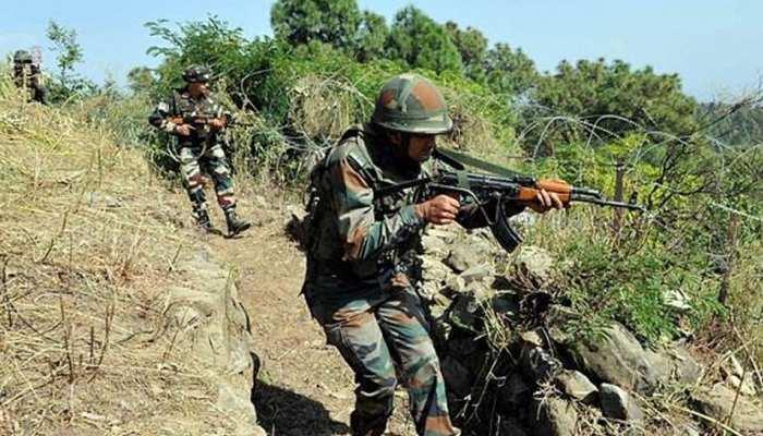 J&K: पाकिस्तानी गोलाबारी में 6 मकान क्षतिग्रस्त, BSF ने दिया मुहतोड़ जवाब
