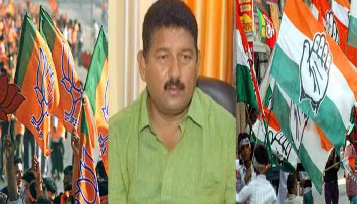 BJP के गले की फांस बना MLA महेश नेगी का मामला, कांग्रेस ने की राजभवन जाने और सड़क पर उतरने की तैयारी