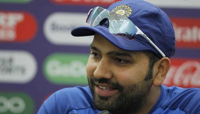 'राजीव गांधी खेल रत्न' का ऐलान, रोहित शर्मा समेत 5 खिलाड़ियों को मिलेगा ये अवॉर्ड