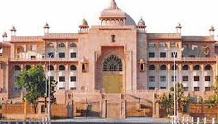 राजस्थान: सदन की कार्यवाही में पक्ष-विपक्ष आमने-सामने, सराफ के इस बयान पर मचा बवाल