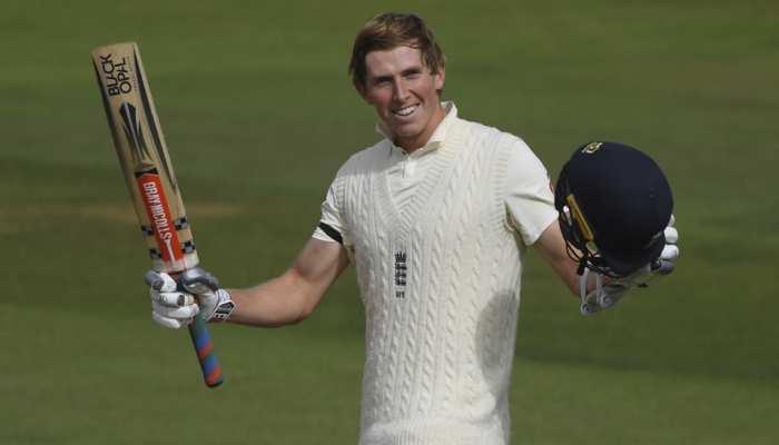 ENG vs PAK 3rd Test: जैक क्राउली के शानदार शतक से पाकिस्तान हुआ पस्त