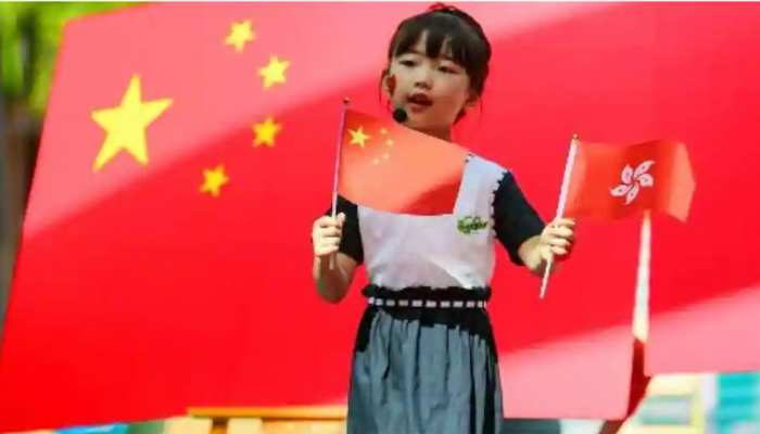 अब हांगकांग के बच्चों को निशाना बना रहा China, राष्ट्रपति जिनपिंग ने रची यह साजिश