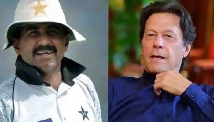 राजनीति की पिच पर इसलिए बैकफुट पर आए जावेद मियांदाद, PM इमरान खान से मांगी माफी