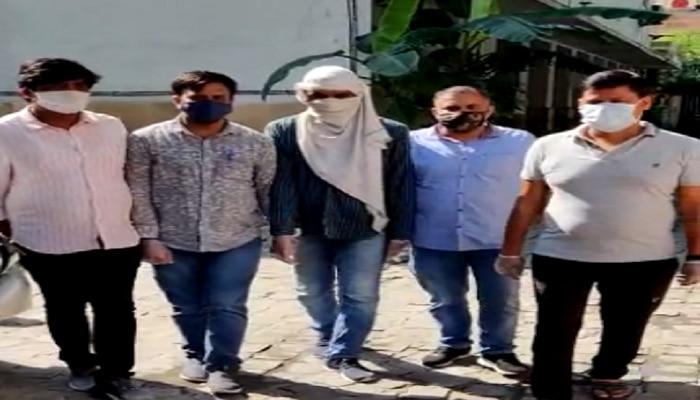 दिल्ली से पकड़ा गया ISIS आतंकी  8 दिन की रिमांड पर भेजा गया, यूपी का रहने वाला है अबू युसुफ खान