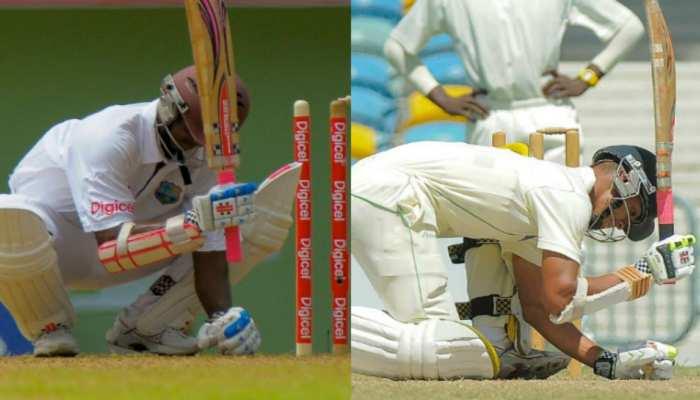 वो 5 मौके जब पिता-पुत्र ने मैच में एक साथ की बल्लेबाजी, एक भारतीय जोड़ी भी है शामिल