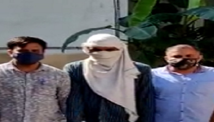 शातिर आतंकी है अबू युसुफ, कर ली थी अटैक की पूरी तैयारी, पता बताने के नाम पर कर रहा है गुमराह