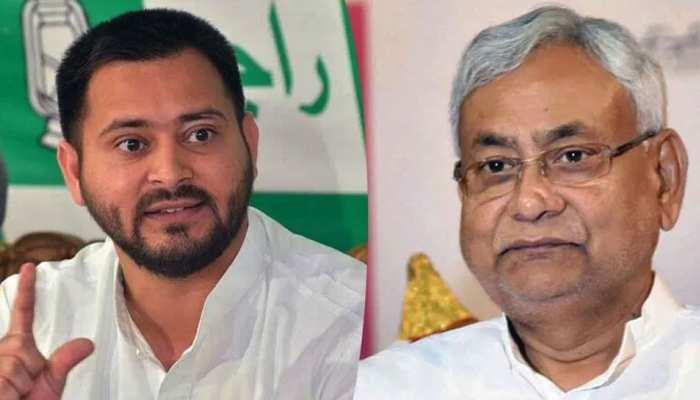 Bihar Assembly Election 2020: पार्टी में टूट से परेशान RJD पर JDU ने कसा तंज, तो बीजेपी ने ली चुटकी