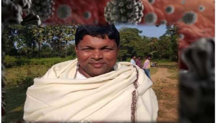 झारखंड के कृषि मंत्री भी हुए कोरोना संक्रमित, ट्वीट करके दी जानकारी