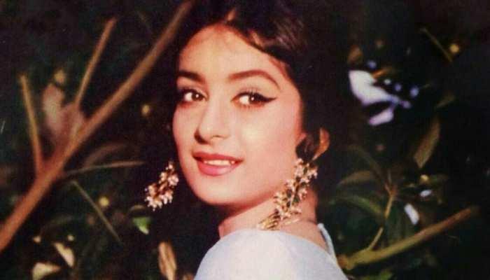 B'day: 12 साल की उम्र में ही Saira Banu को हो गया था इस बात का एहसास