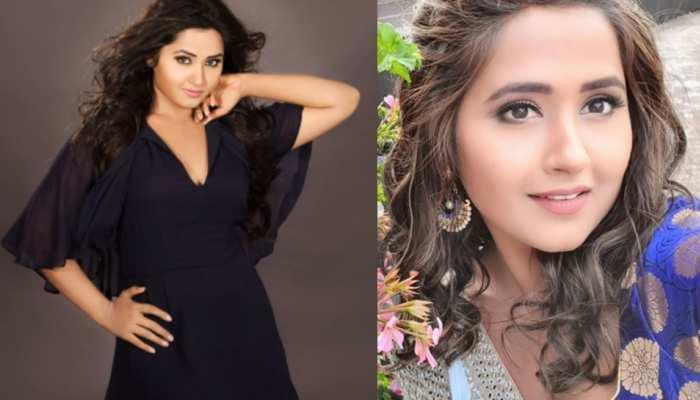 Kajal Raghwani beautiful pictures went viral on internet