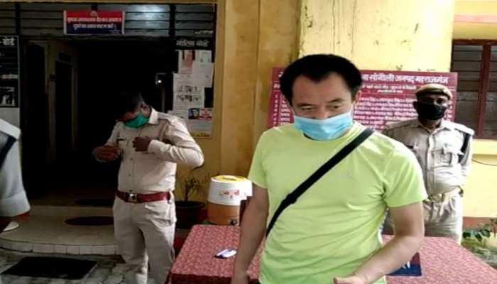 चीन की चाल! नेपाल के रास्ते अवैध घुसपैठ की कोशिश, सीमा पर चीनी नागरिक गिरफ्तार