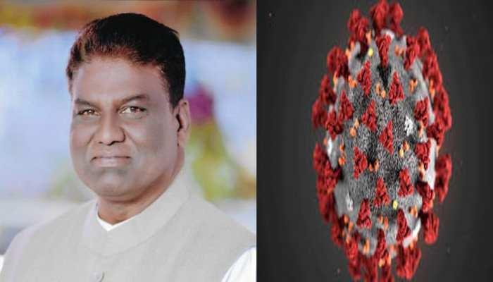 MP: स्वास्थ्य मंत्री प्रभुराम चौधरी की रिपोर्ट आई कोरोना पॉजिटिव, अब तक 9 मंत्री हुए संक्रमित
