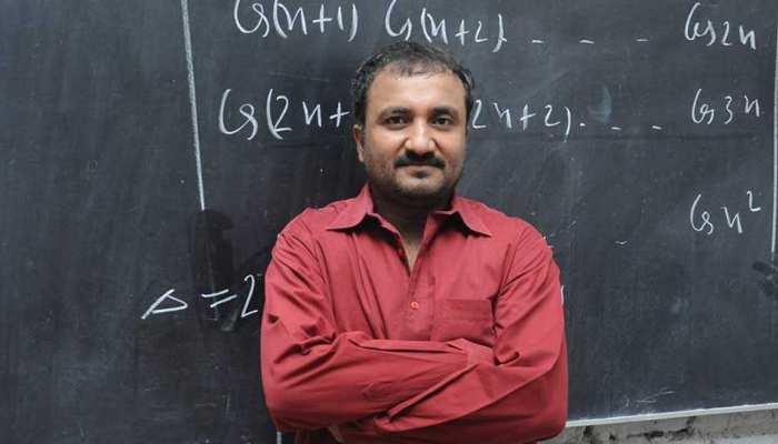 पटना: नीदरलैंड के शिक्षकों से रूबरू होंगे आनंद कुमार, कई मुद्दों पर करेंगे बात