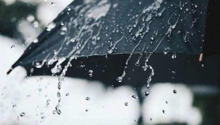 राजस्थान के इन इलाकों में मौसम विभाग ने जारी की भारी बारिश की चेतावनी