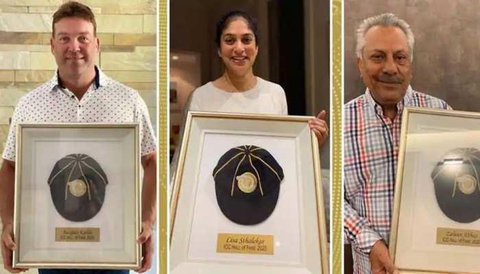 ICC Hall of Fame में शामिल हुए कैलिस, जहीर अब्बास, स्टालेकर