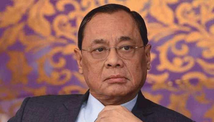 'पूर्व CJI रंजन गोगोई असम चुनाव में BJP के CM पद के उम्मीदवार हो सकते हैं'