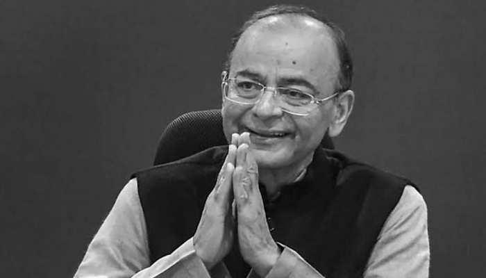 अरुण जेटली की पहली पुण्यतिथि : PM मोदी और गृह मंत्री अमित शाह ने दी श्रद्धांजलि