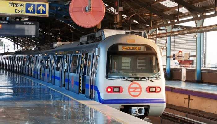 फिर पटरी पर दौड़ेगी दिल्ली मेट्रो, जनता क्या चाहती है? जानिए यहां