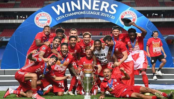 UEFA Champions League: बायर्न म्यूनिख ने पीएसजी को हराकर छठी बार जीता खिताब