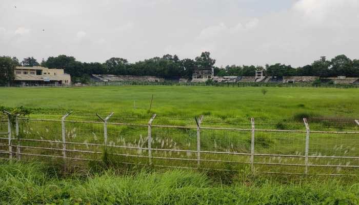 कभी वर्ल्ड कप मैच की मेजबानी की थी, आज बदइंतजामी की मार झेल रहा है ये स्टेडियम