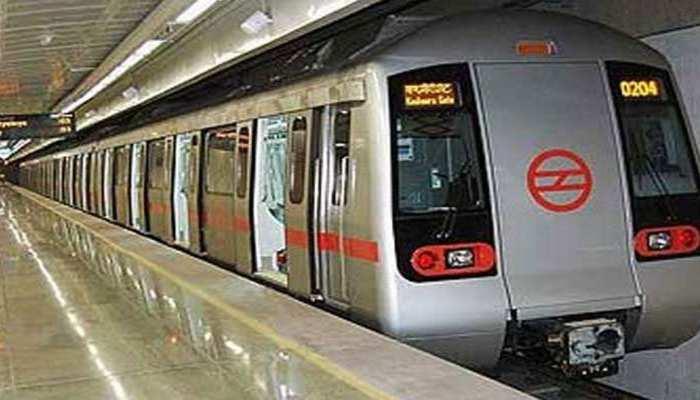 1 सितंबर से चालू हो सकती है दिल्ली मेट्रो, अनलॉक-4 लागू होने के साथ होगी शुरुआत