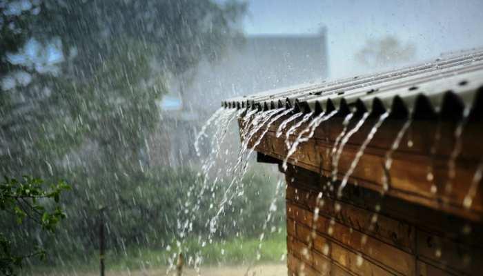 MP में अगले 24 घंटे में बारिश का अलर्ट, भोपाल में 28 को तेज हवा के साथ पानी गिरने का अनुमान