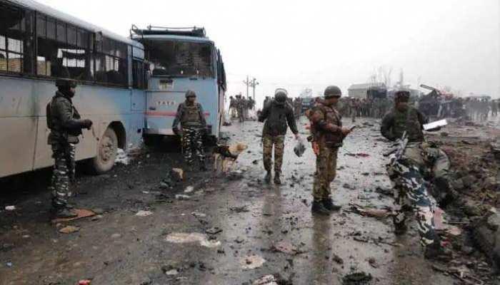 Pulwama Terror Attack: पकिस्तान फिर होगा बेनकाब, NIA आज दाखिल करेगी चार्जशीट
