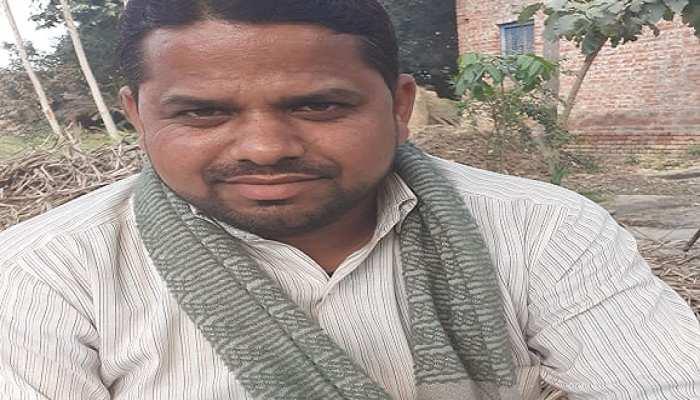 आजमगढ़: चुनावी रंजिश में तड़तड़ाईं गोलियां, BDC सदस्य की हत्या, समर्थकों ने गुस्से में फूंकीं गाड़ियां