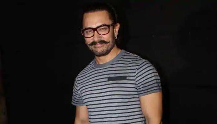 RSS ने भी साधा आमिर खान पर निशाना, कहा- 'ड्रेगन का प्यारा खान'